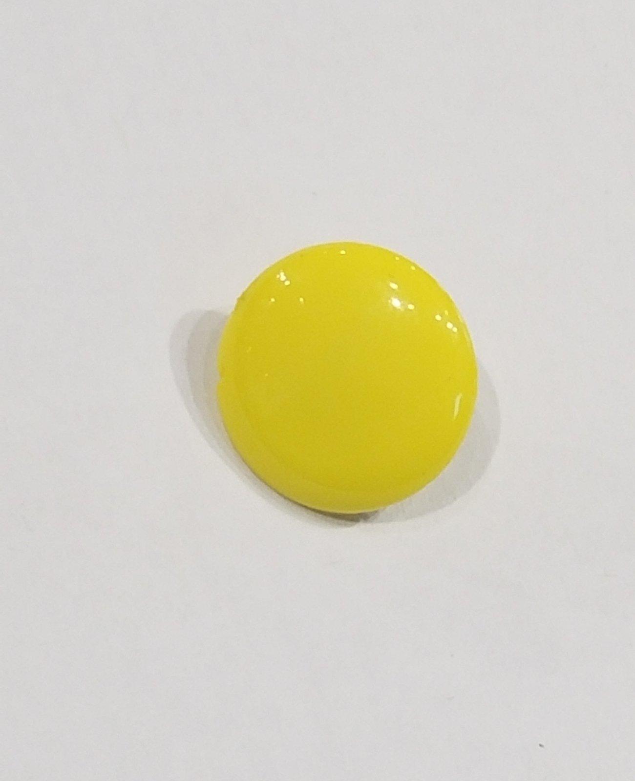 15mm Button Color 25