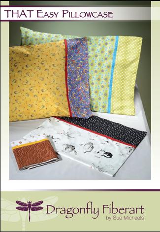 That Easy Pillowcase Pattern