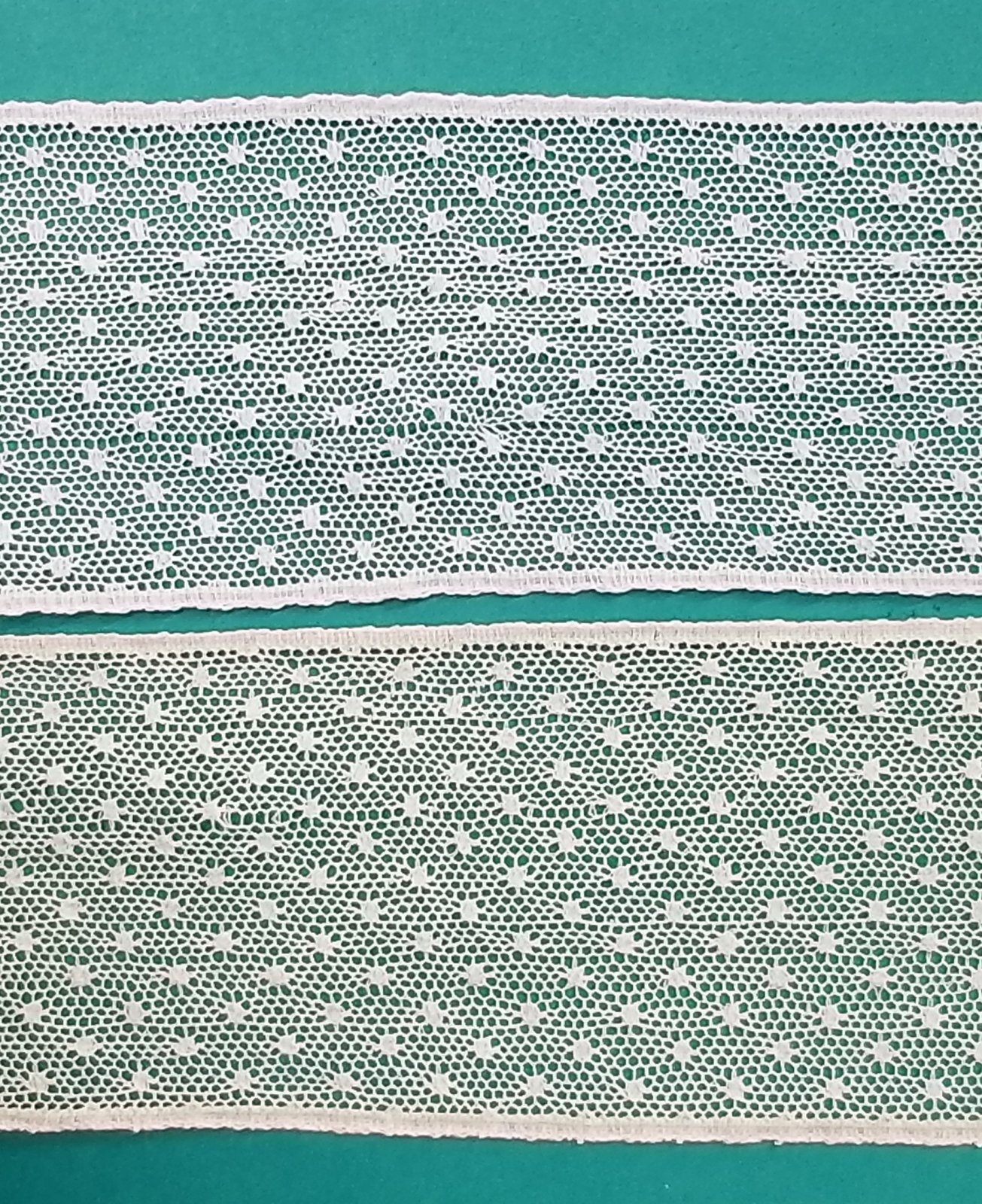 21406 Insertion French Val Lace