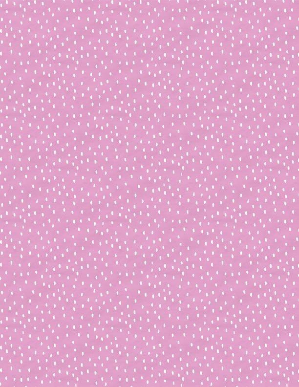 Raindrops and Sunshine Rain Drops Pink