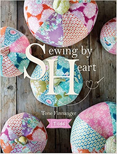 Sewing By Heart - Tilda