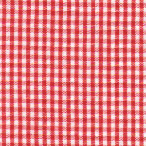 FF Berry Gingham