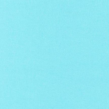 Solid Flannels Aqua