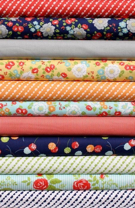 Zipper Quilt Pattern