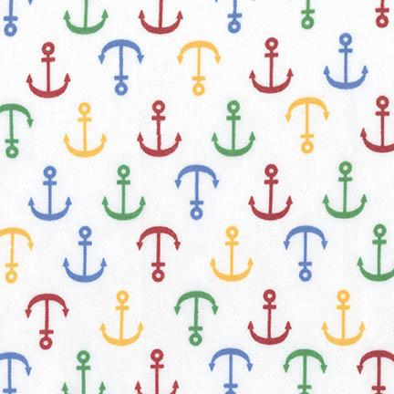Anchors Multi Knit
