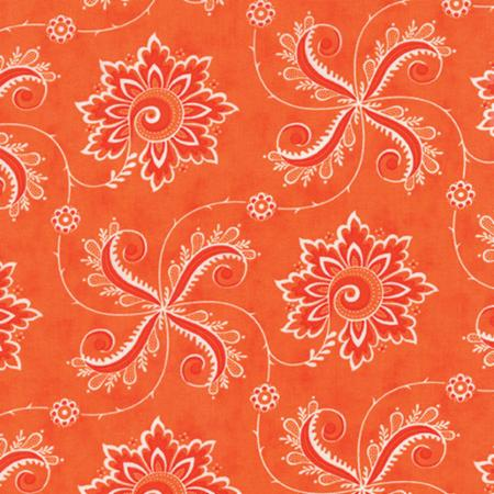 Twirl Orange Spice