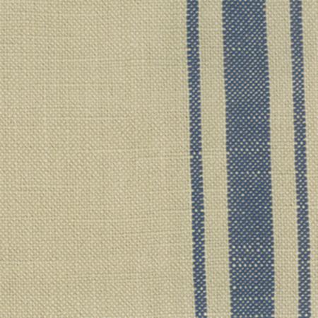 Toweling Stripe Denim