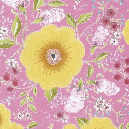 Isabelle Fleurette Pink