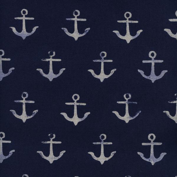 Bluebird Anchor Navy