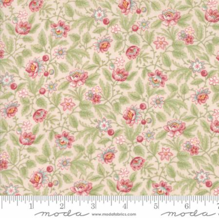 Flowerbed Blush
