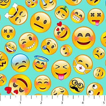 Emoji Aqua