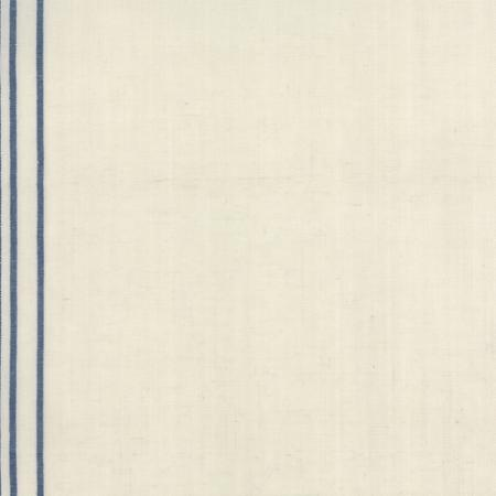 Linen Closet Blue Stripe Towel