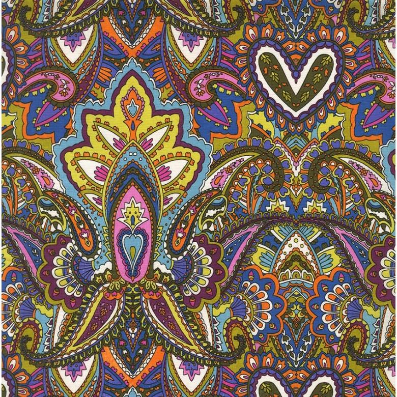 Gypsy Heart Jewel
