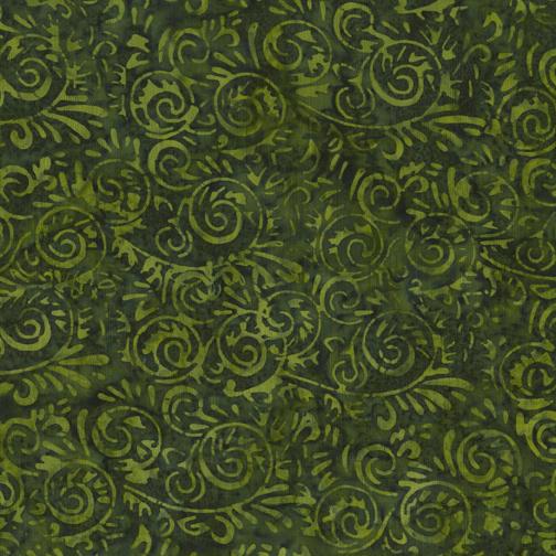 Foulard Grass