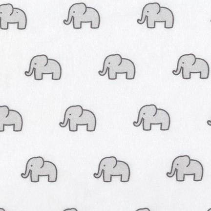 Little Safari Elephants Knit
