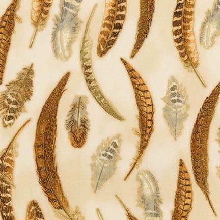 Harvest Feathers