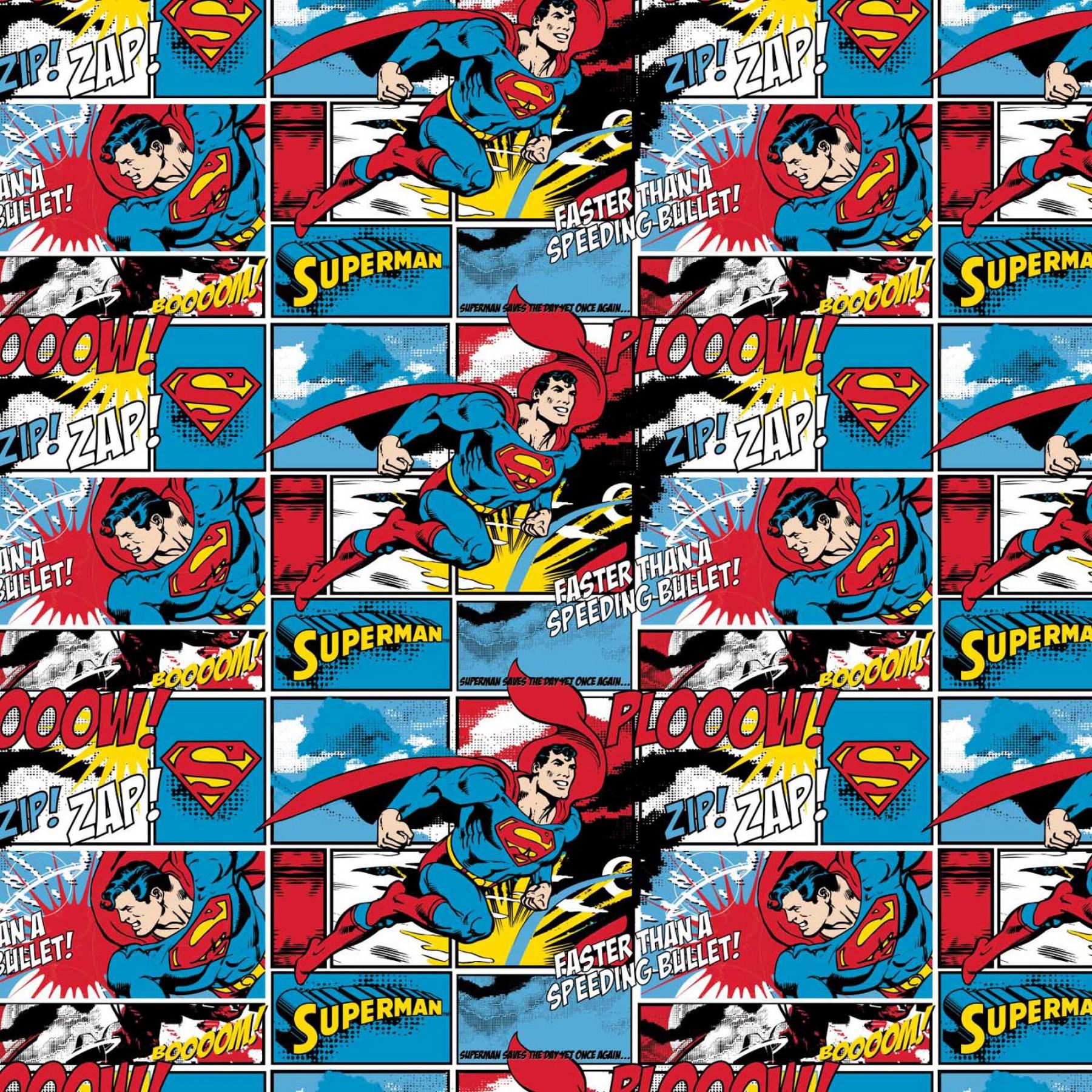 Superman Stripe