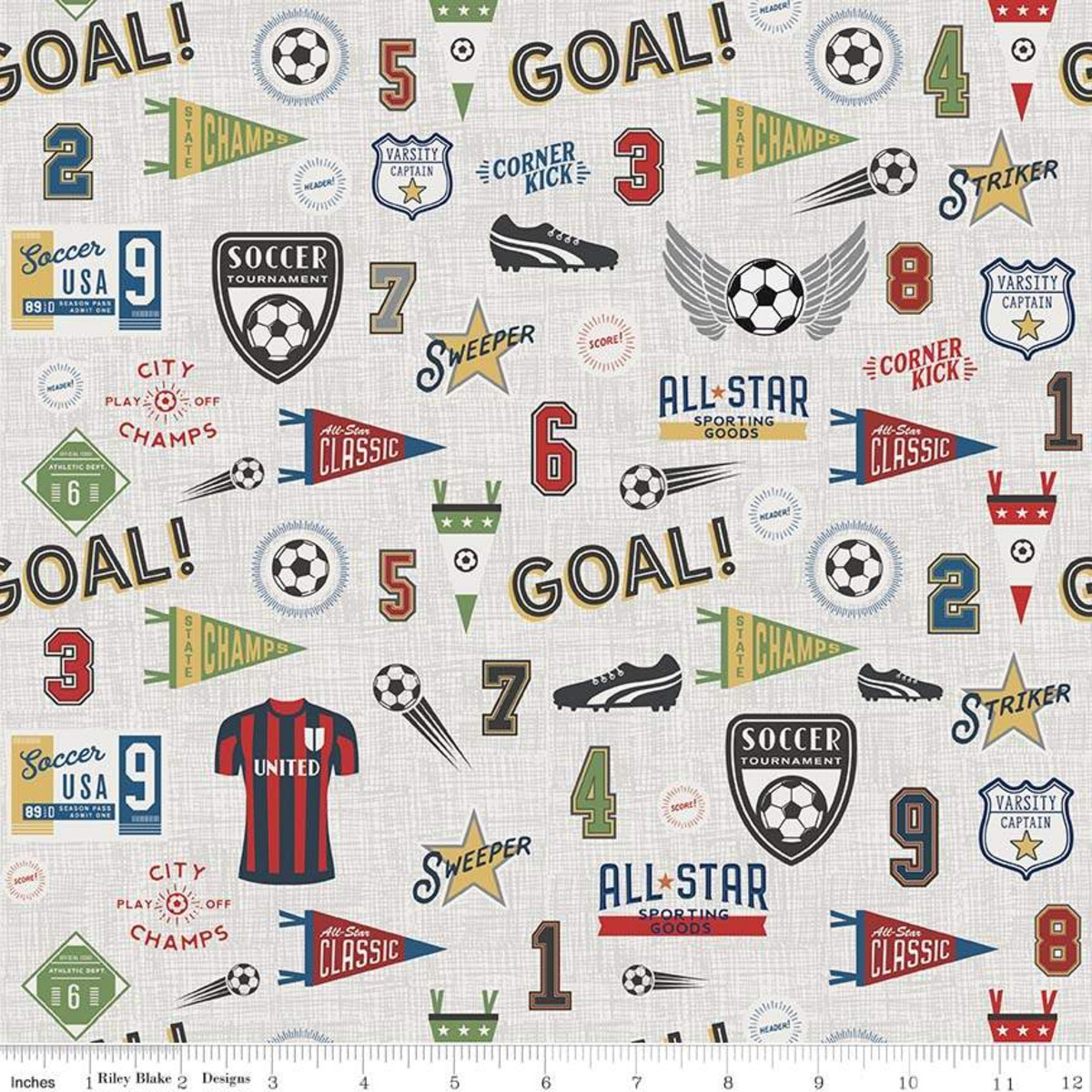 Varsity Soccer Main Red