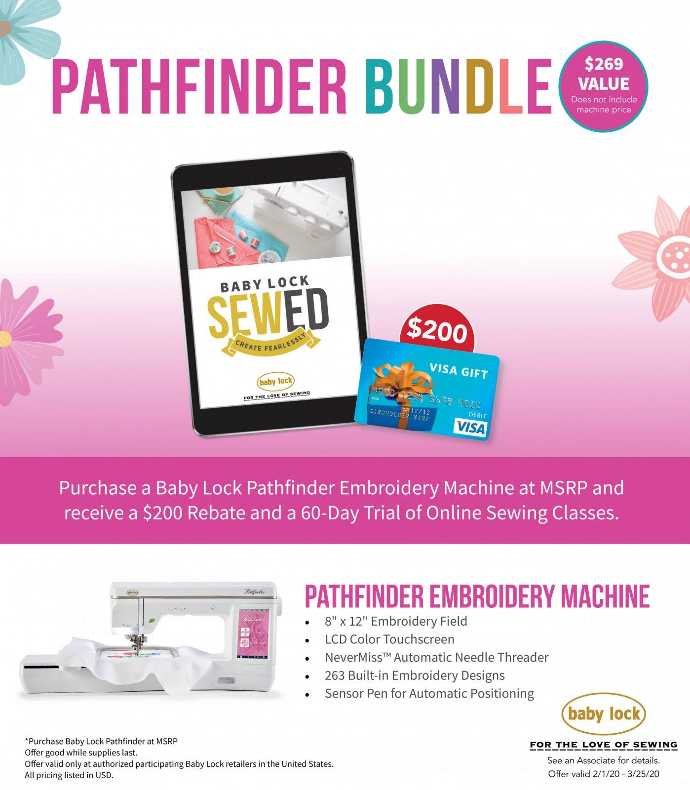 Pathfinder Bundle
