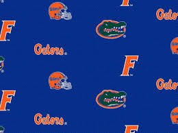 University of Florida Herringbone Logo