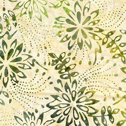 Dahlia Cream/Sage