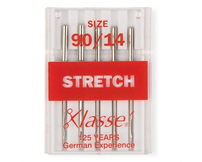 Klasse Stretch Machine Needle Size 90/14