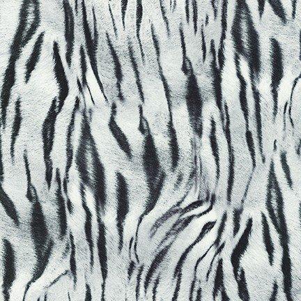 Wild Snow Tiger Lawn