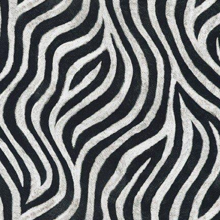 Wild Zebra Lawn