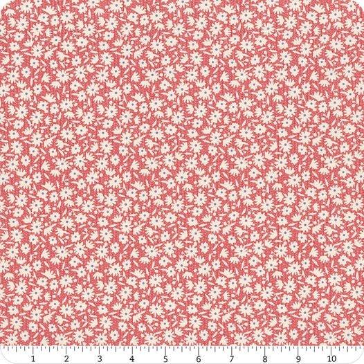 Bon Voyage Paperflower Red