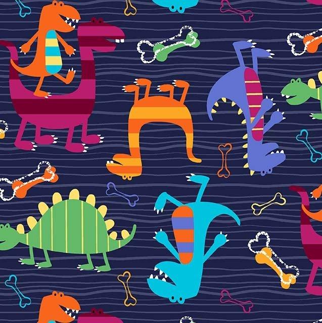 Dino Dudes Dinosaurs