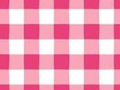 Check Hot Pink