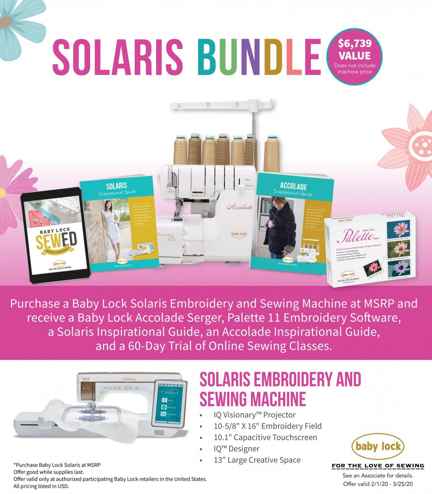 Solaris Bundle