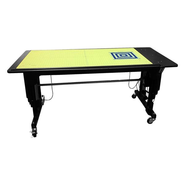 Martelli Elite Work Station (35 x 72 table top)
