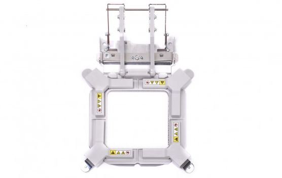 PRE ORDER Baby Lock Versatile Magnetic Frame 100mm x 100mm (4 X 4)