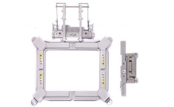PRE ORDER  Baby Lock Magnetic Frame Set 180mm x 130mm