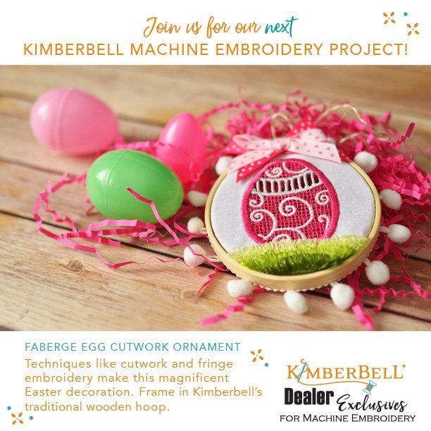 Faberge Egg Cutwork