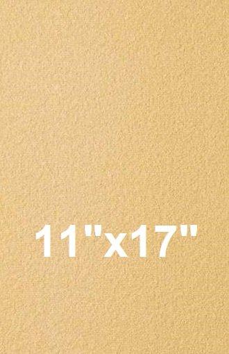 Martelli No Slip Machine pad 11x17