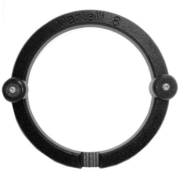 11 Free Motion Quilting Hoop - Free Motion Quilting Ring