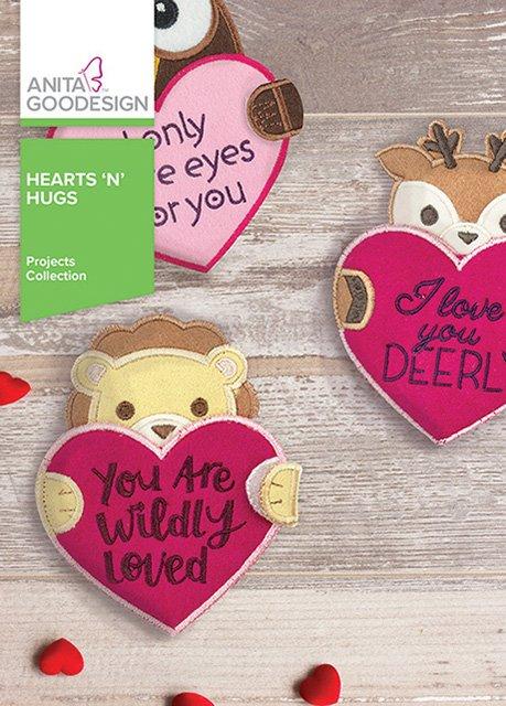 AG Hearts 'N' Hugs