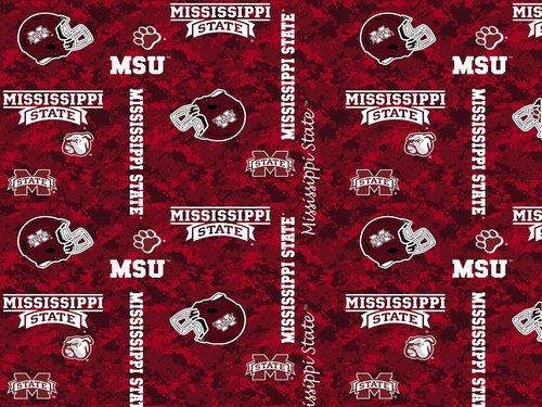 Mississippi State FLEECE