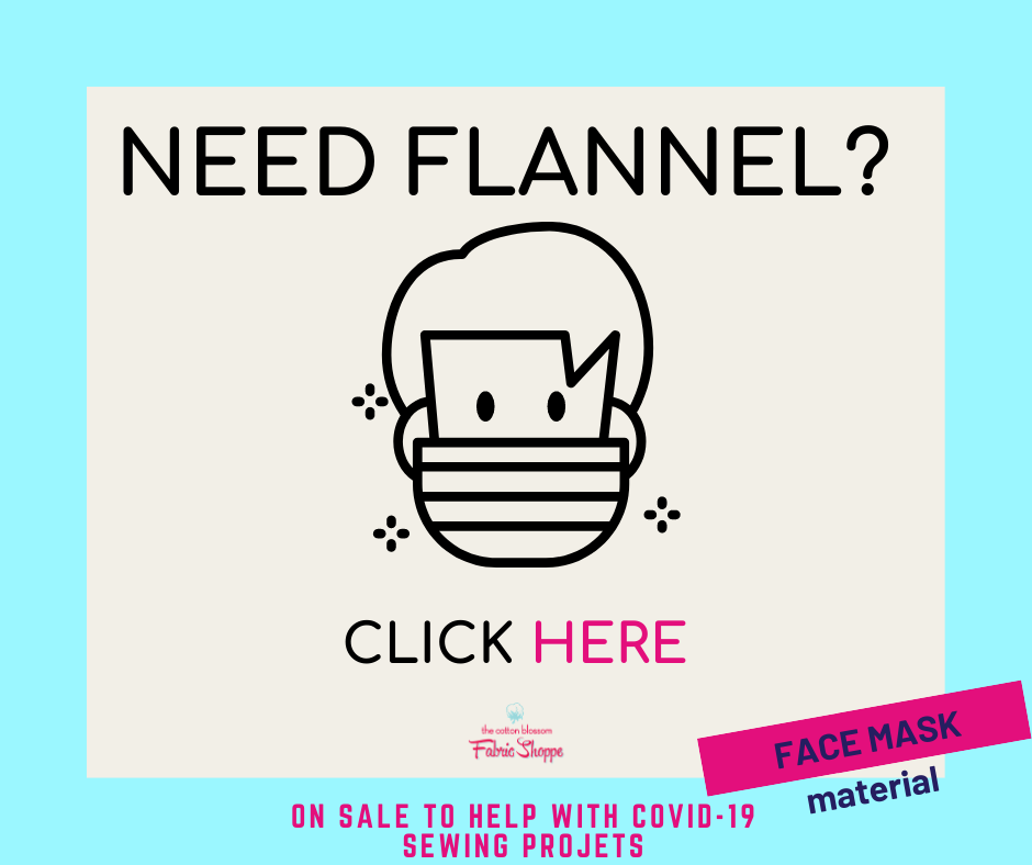 Need Flannel?
