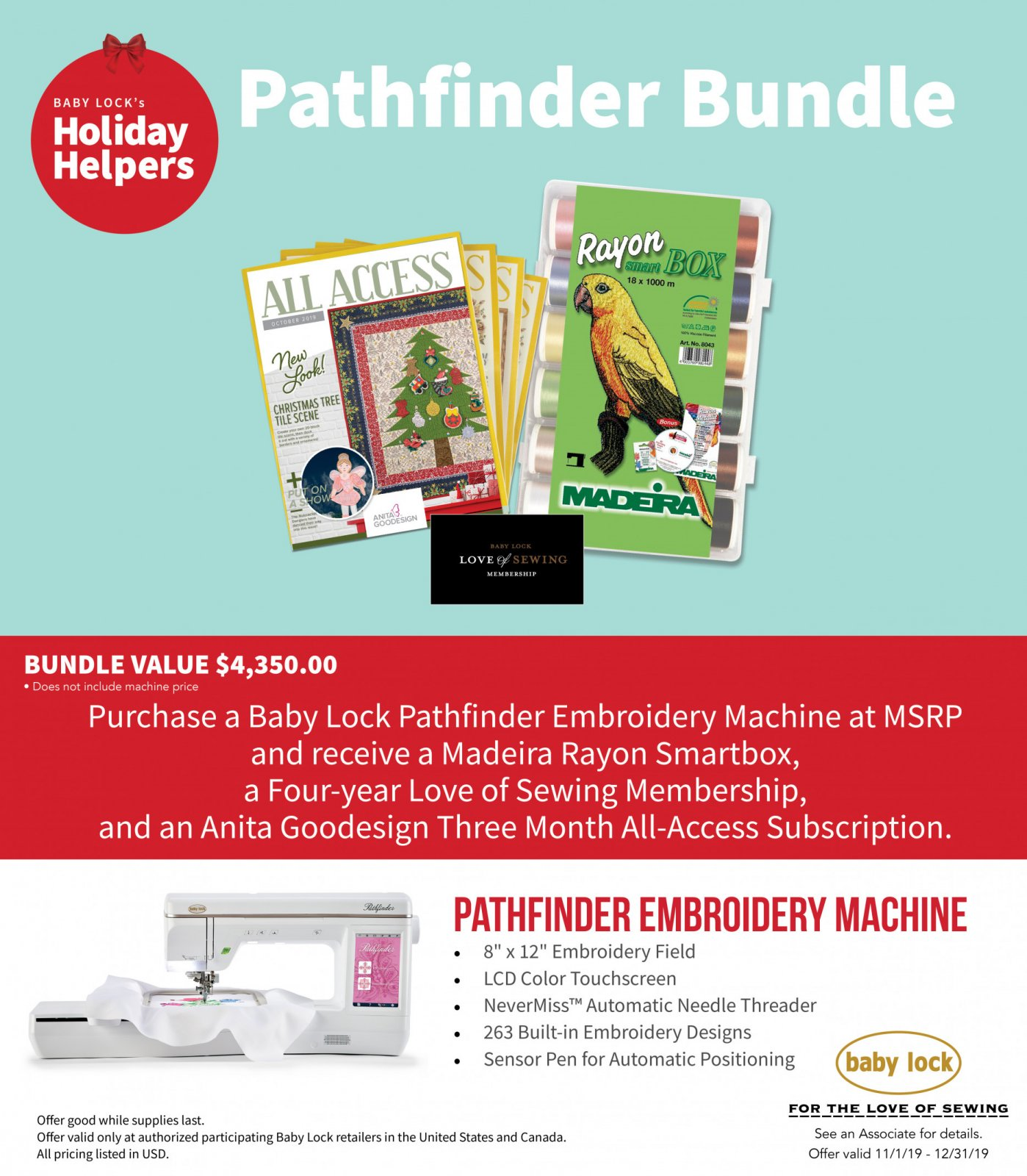 Pathfinder Bundle Deal