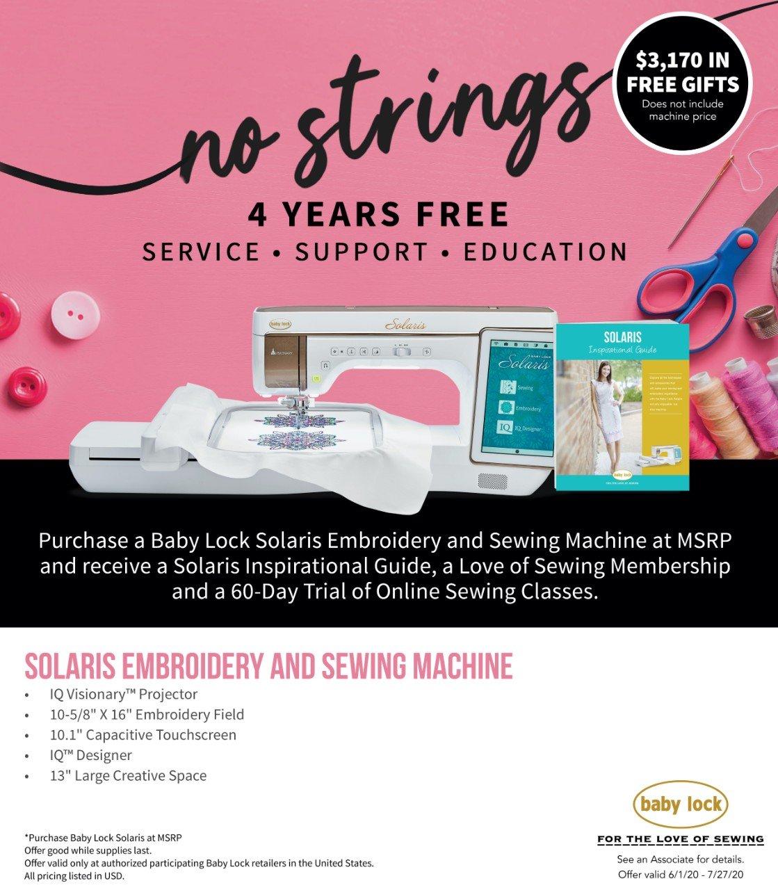 Solaris Promo