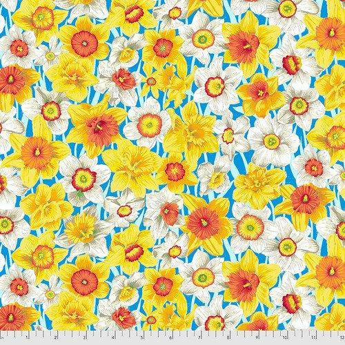 Daffodil Meadow Yellow
