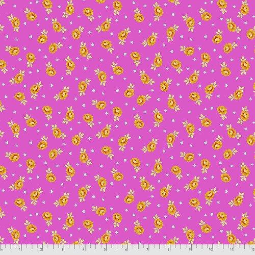 Baby Buds -Wonder-Tula Pink Curiouser & Curiouser