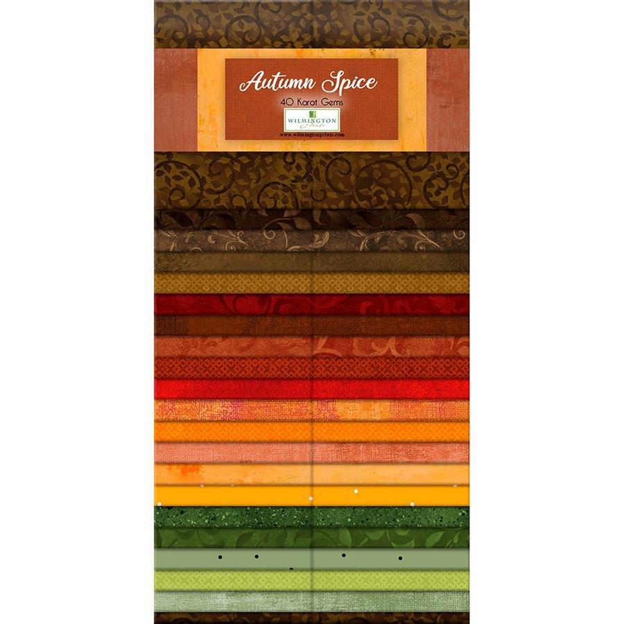 Autumn Spice Strips