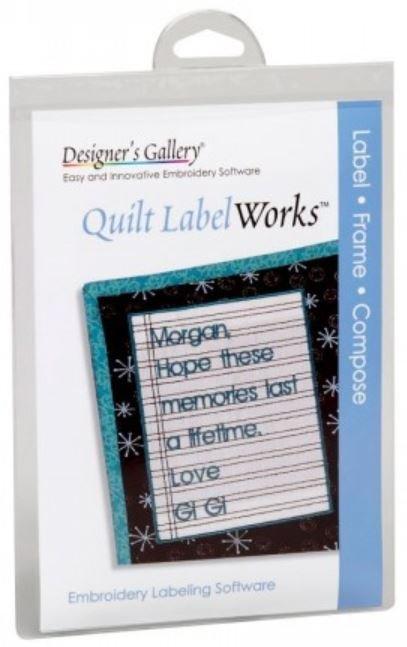 Quilt Label Works
