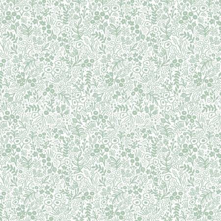 Tapestry Lace  Sage