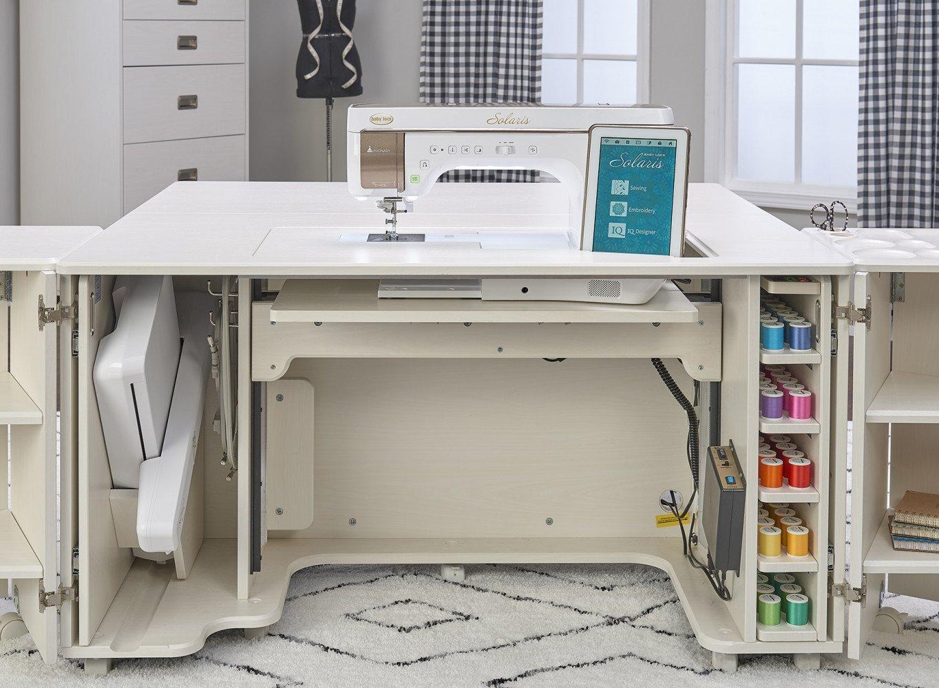 Koala Artisan Slimline Embroidery Studio