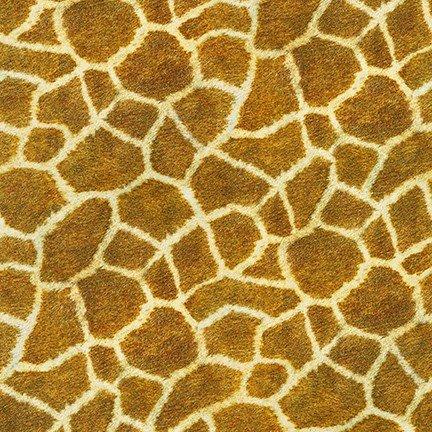 Animal Kingdom Giraffe Knit